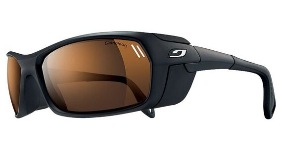 Julbo Bivouak Spectron 4 Matt Black/Black
